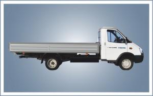 Электромобили грузовые